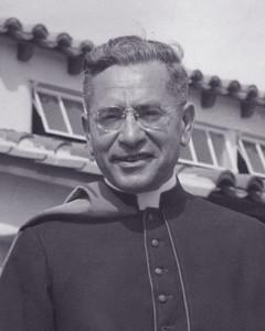 Rev. Msgr. Joseph N. Trivisonno Pastor (1949-1969)