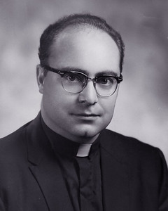 Rev. Paul M. Marconi, CRSP Pastor (1971-1985)