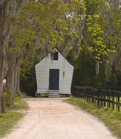 04.17.10~Boone Hall Plantation