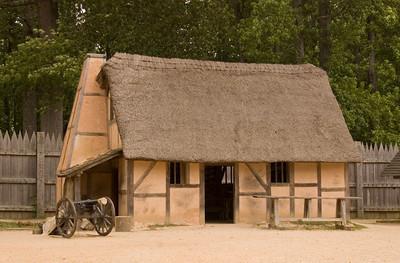 05.12.10~Jamestown Settlement VA