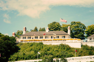 08.26.10~Fort Mackinac