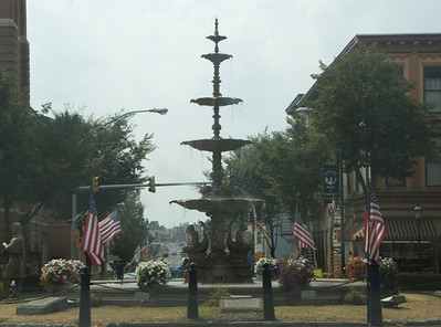 07.15.10~Chambersburg MD And Local Area