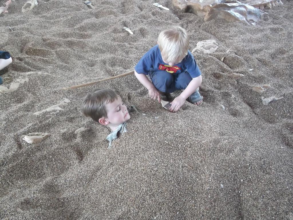 048 Digging for Jack