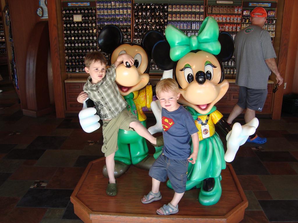 038 Downtown Disney
