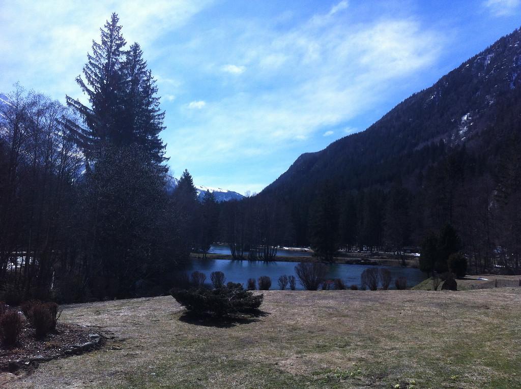 020 Snow-Free Lake