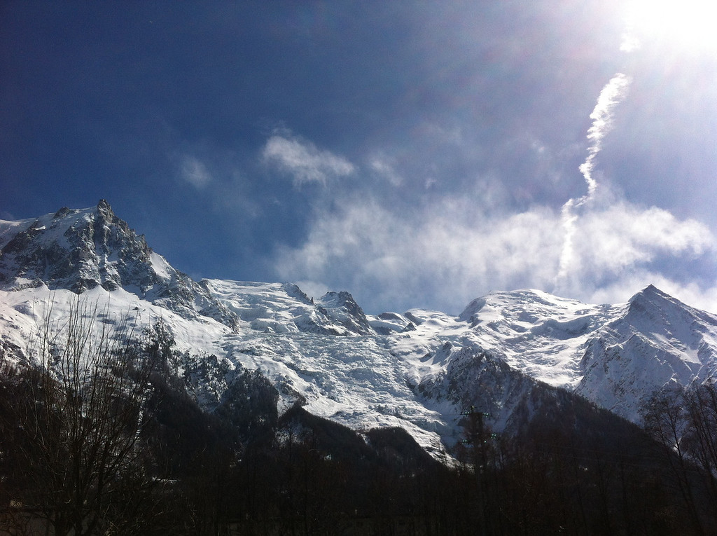 019 Beautiful Chamonix
