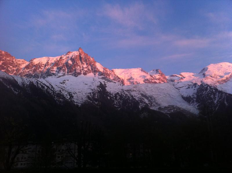 018 Chamonix