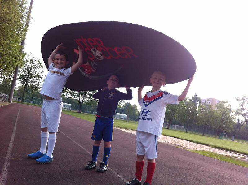 040 Football Camp