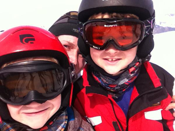 025 Ski Buddies