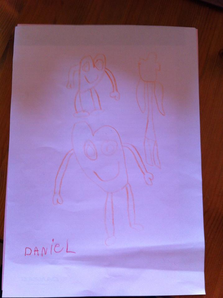 034 Danny Art