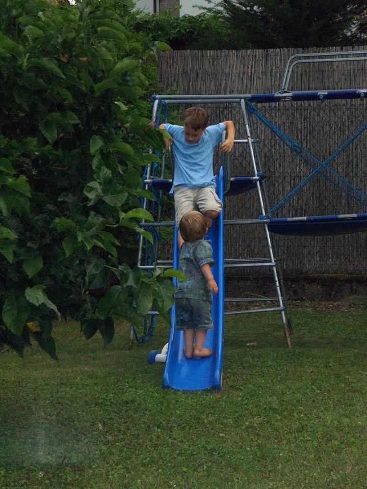 041 Andrew & Jack