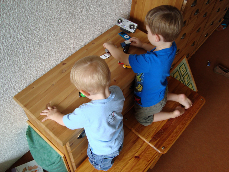 018 Playing Cars