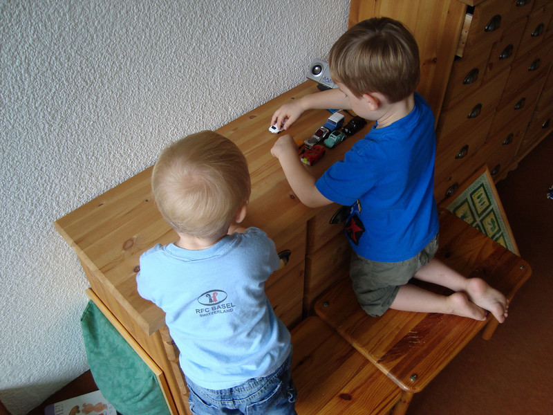 017 Playing Cars