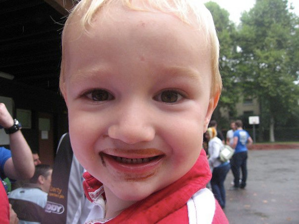 026 Chocolate-face Danny