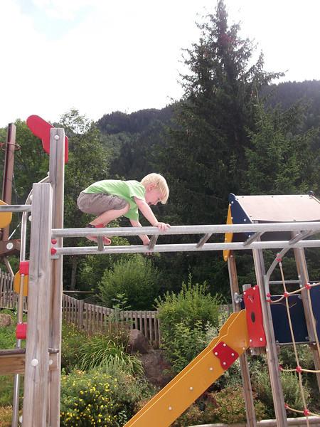 030 Playground Fun
