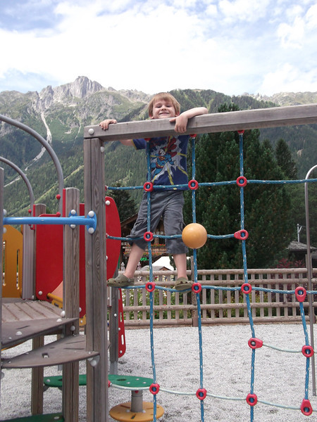 029 Playground Fun