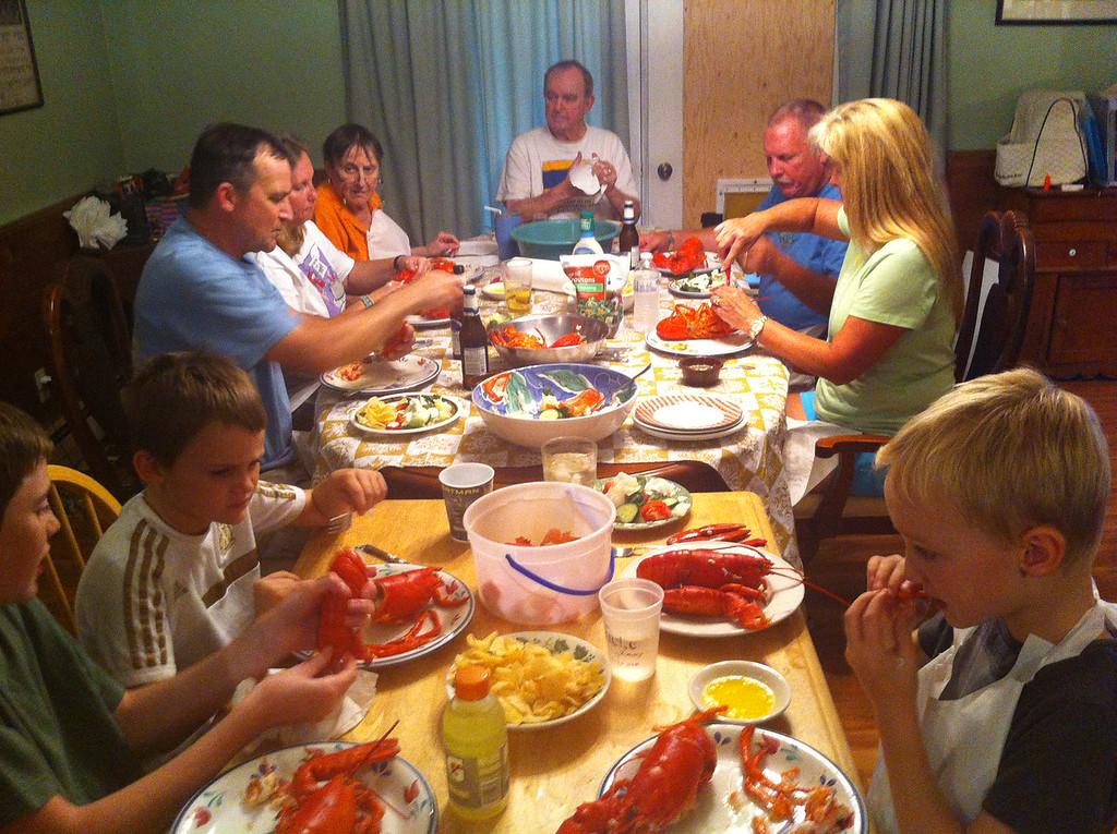048 Last Supper