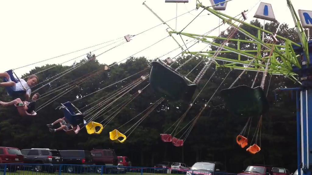 036 Fairground Fun