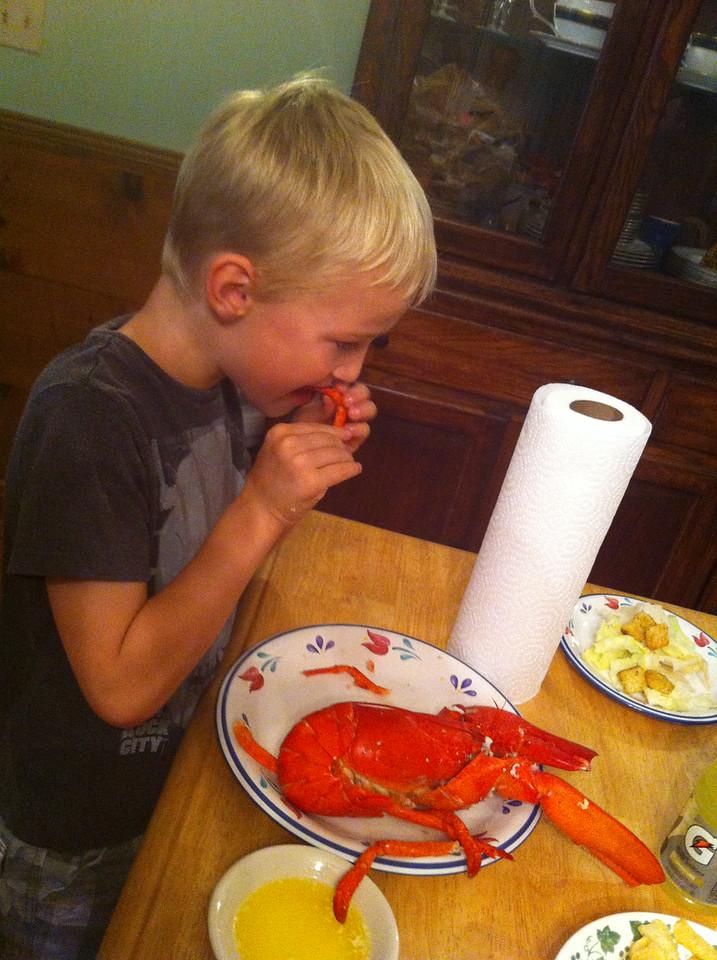 046 Last Supper