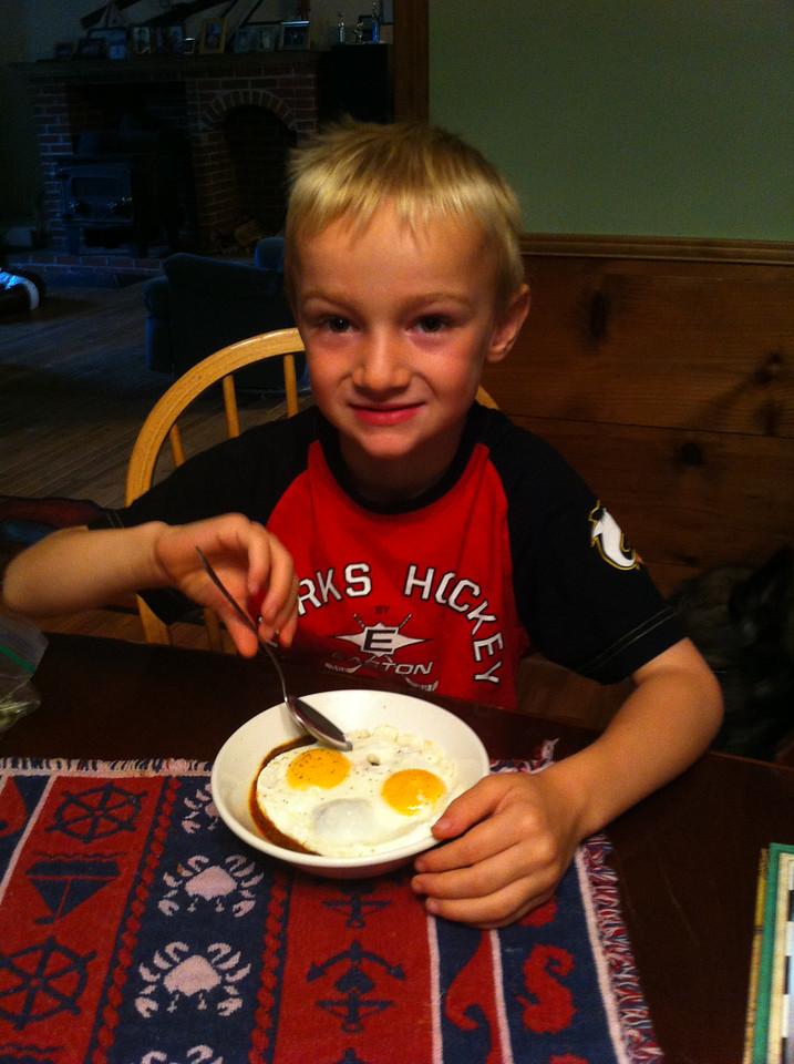 033 Pirate Breakfast