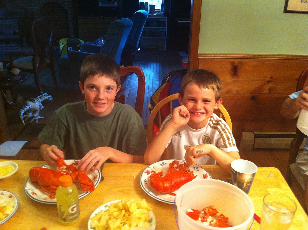 045 Last Supper