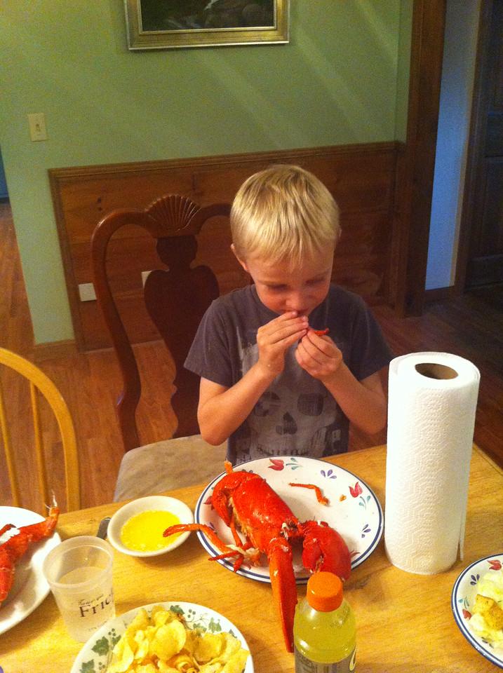 047 Last Supper