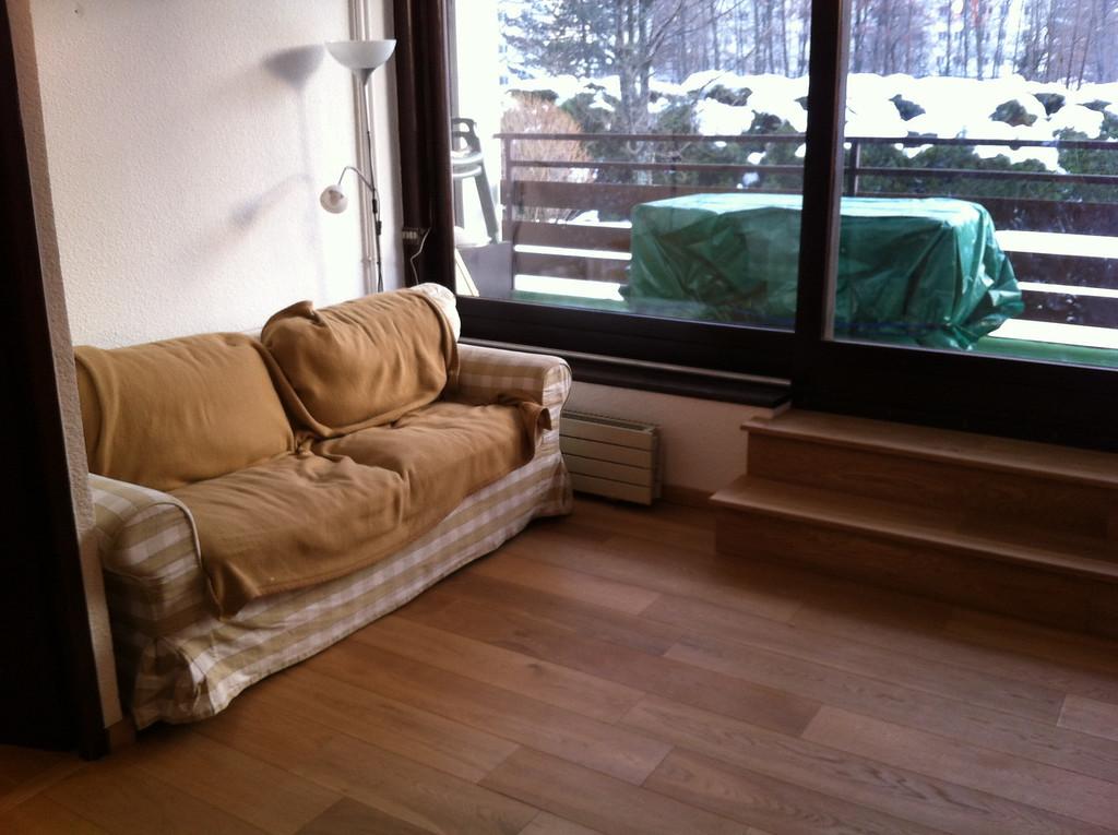 019 New Floor