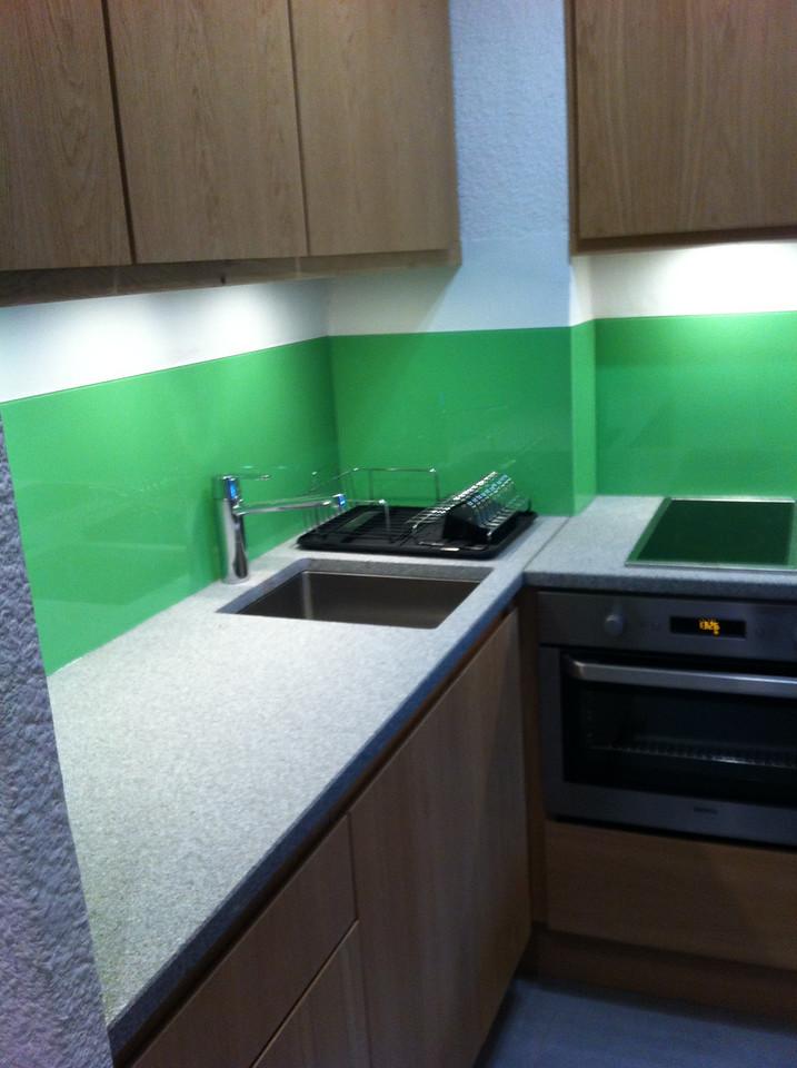 017 New Kitchen