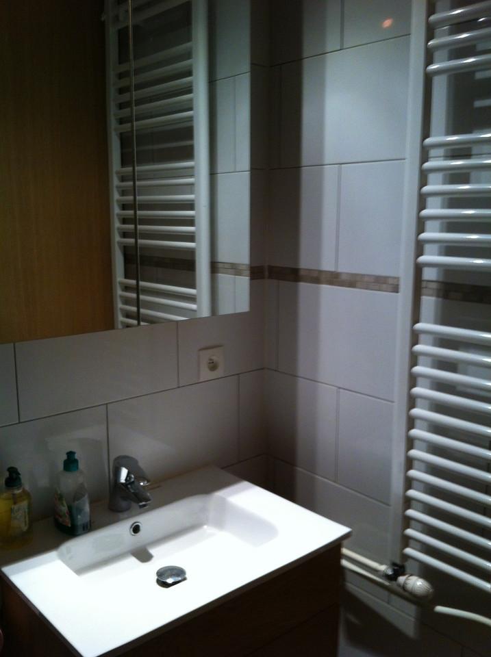 016 New Bathroom