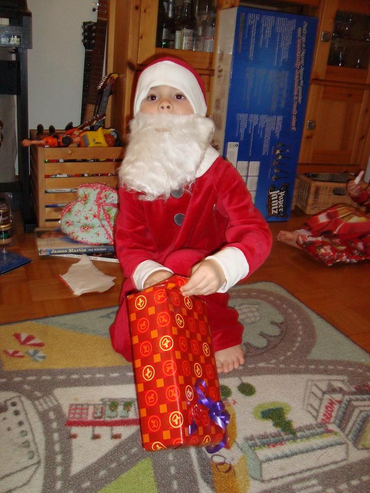 045 More Presents