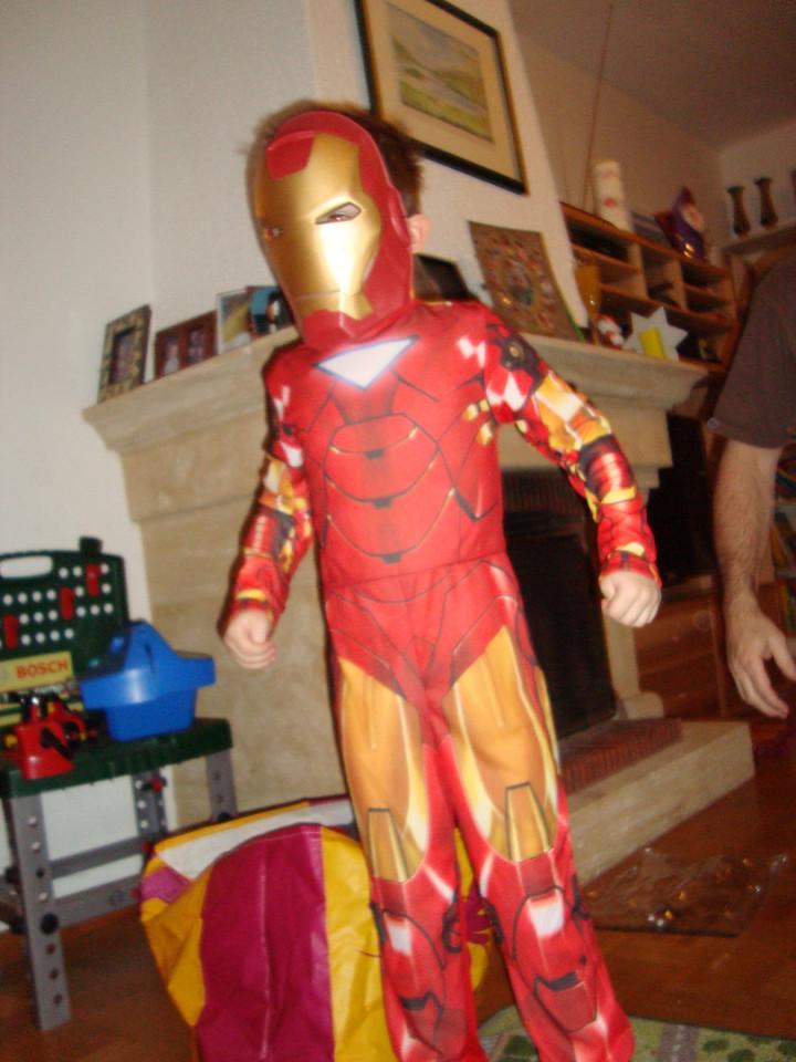 027 Ironman