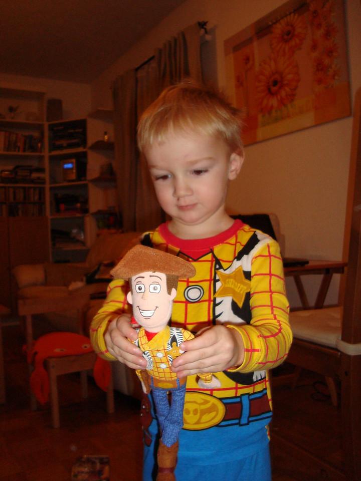 012 Woody