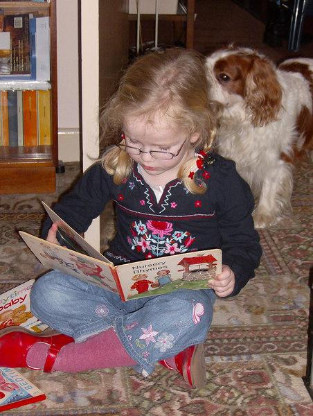 040 Emily Reading