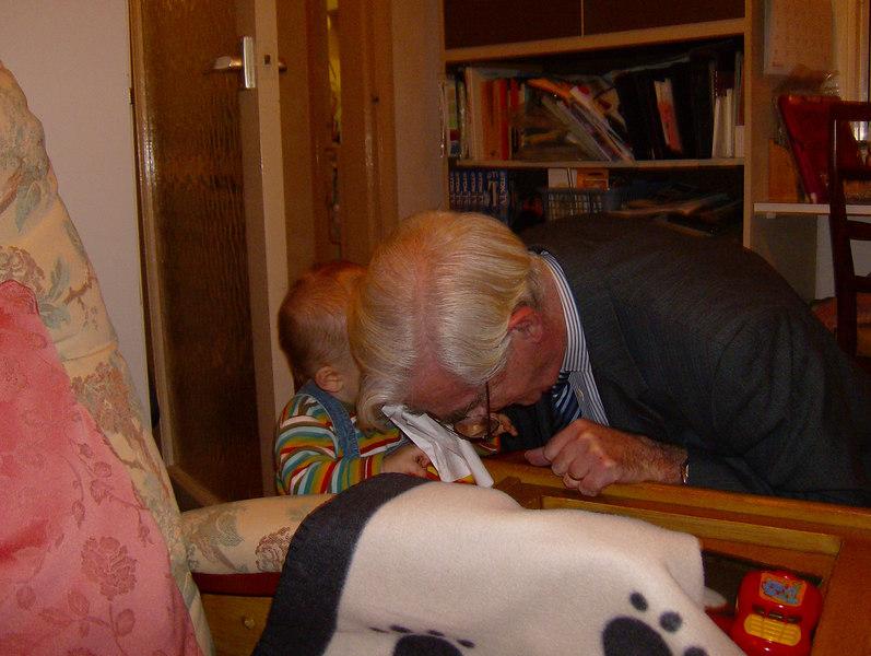 022 Snuggles with Grandpa