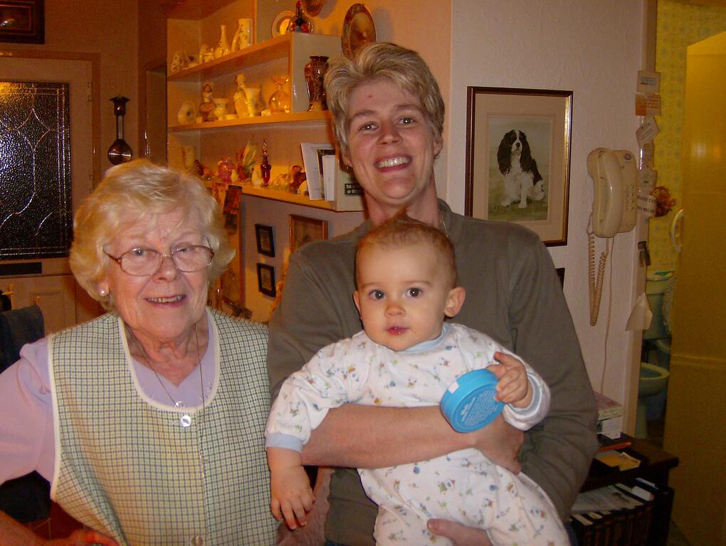 035 Grandma Kate & Jack