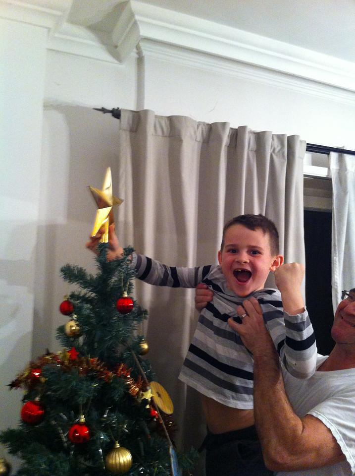 013 Jack Stare on Tree