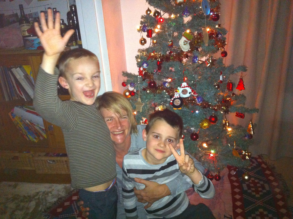 014 Christmas Tree