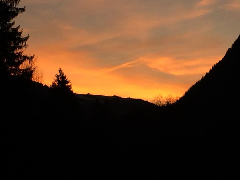 122 Goodnight Chamonix