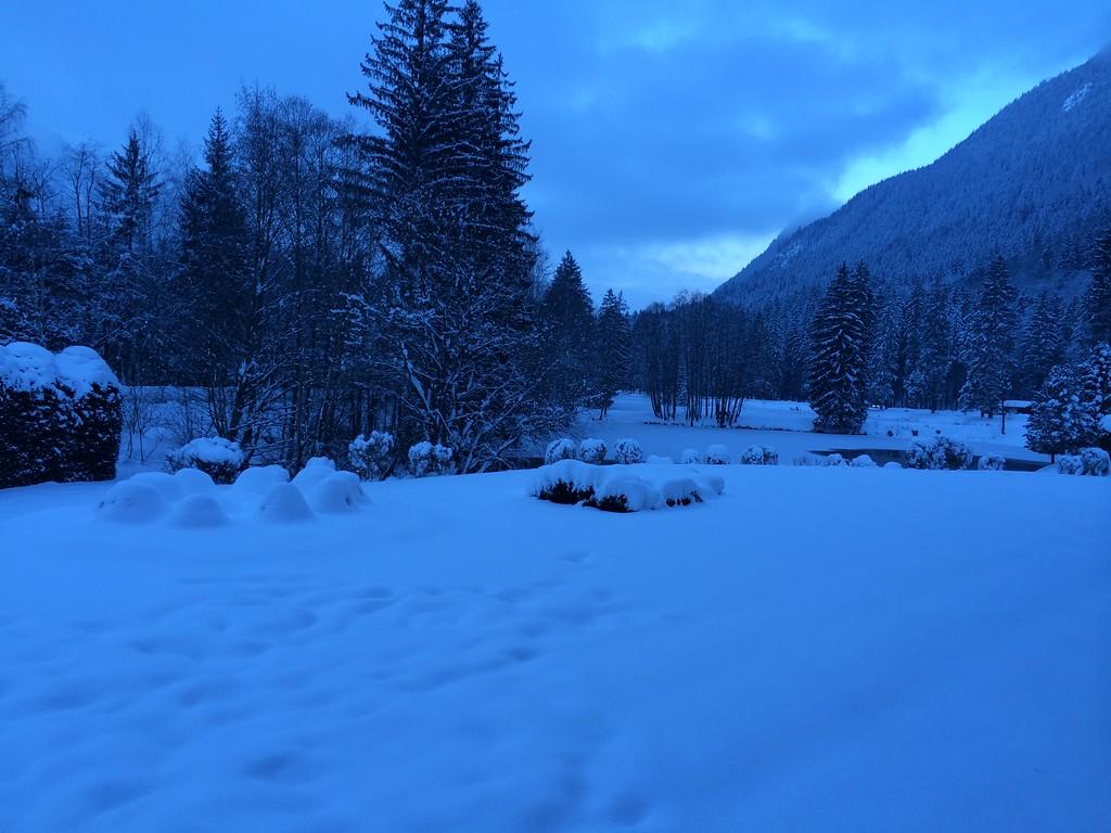 169 Beautiful Chamonix