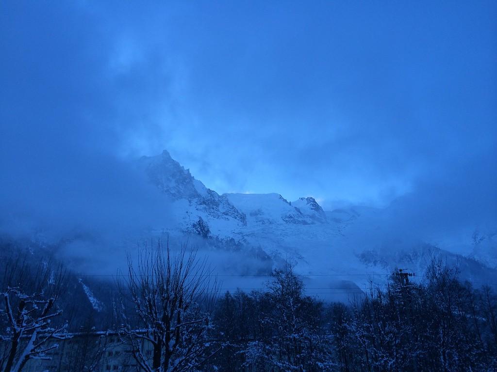 168 Beautiful Chamonix