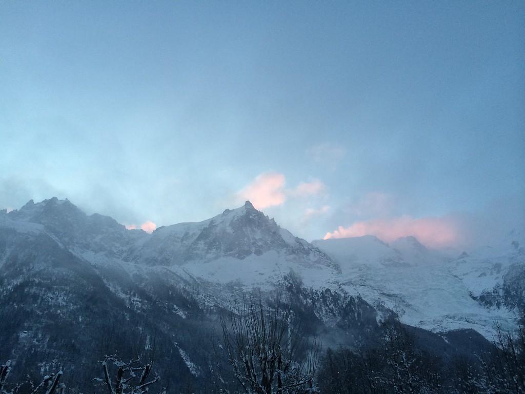 173 Beautiful Chamonix