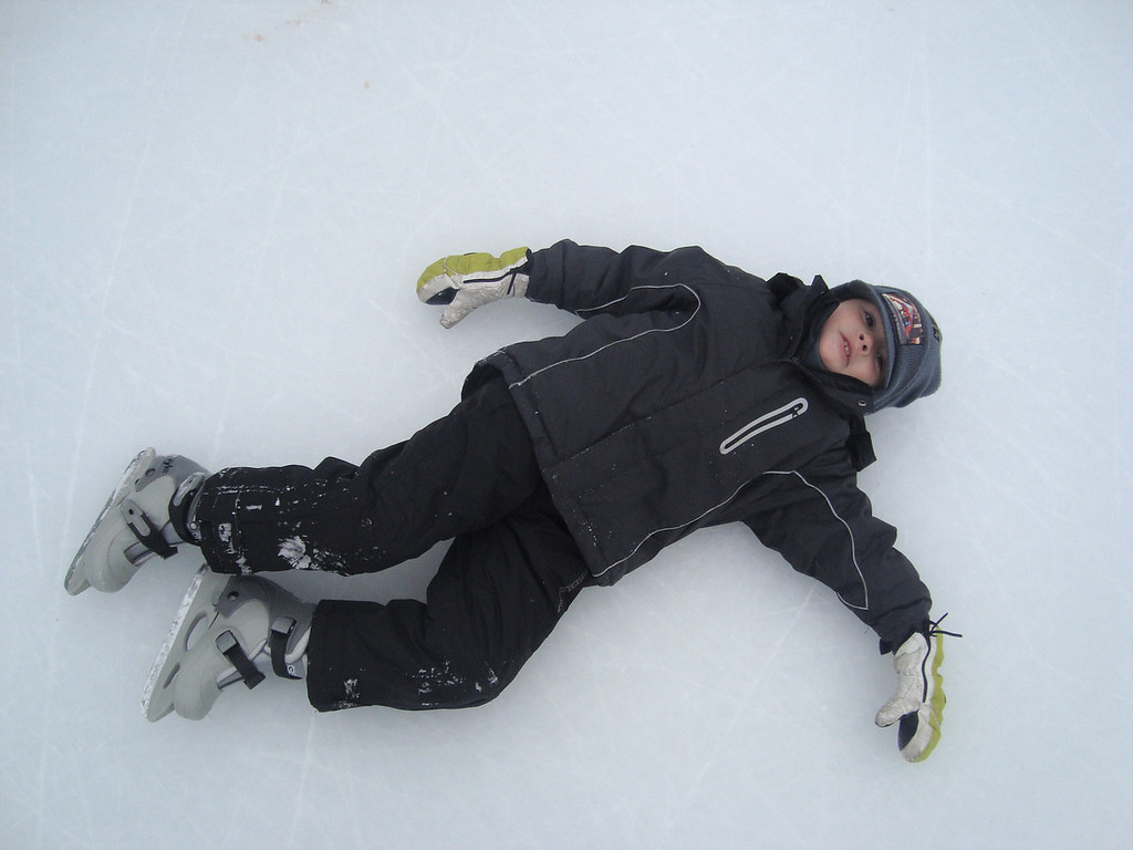 Jack having a little lie down