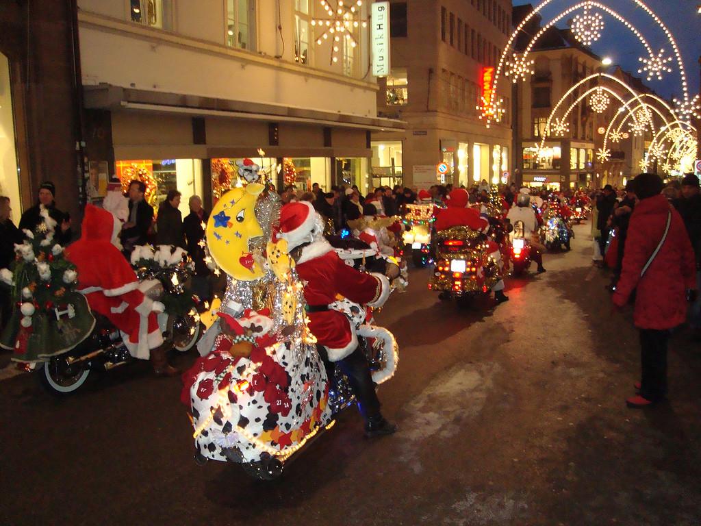 026 Santas on Harleys