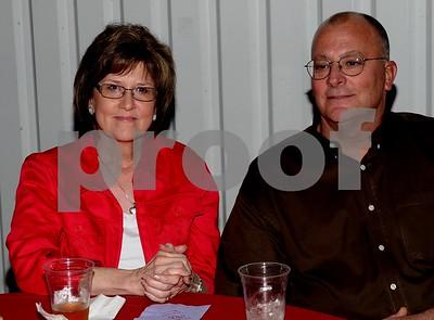 Linda & John Sanders