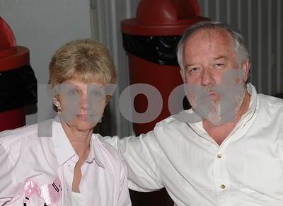 Marilyn and Clifford Jones, Vanessa Kinsala's parents.