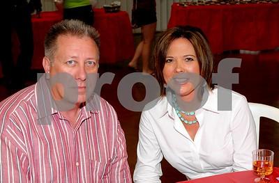 Ken and Deb Janeky.