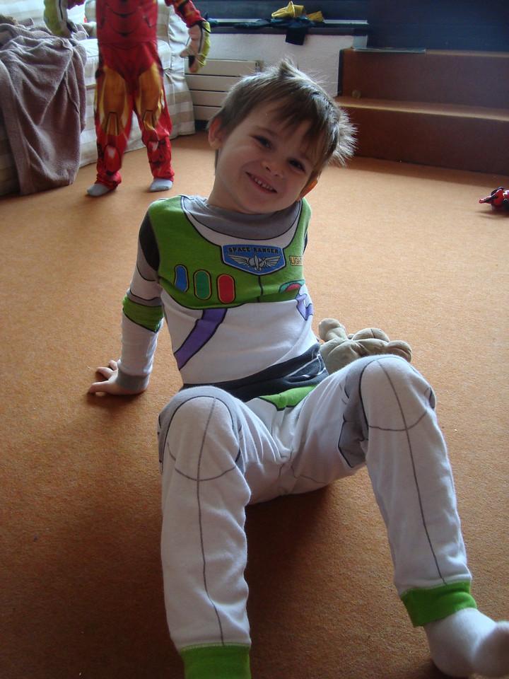 038 Buzz Lightyear