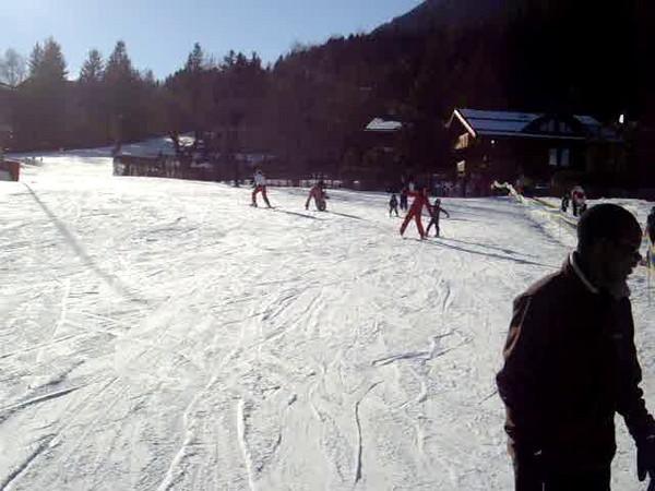013 Bode Skiing