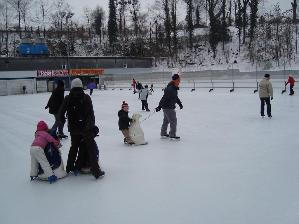 003 Fun at the Rink