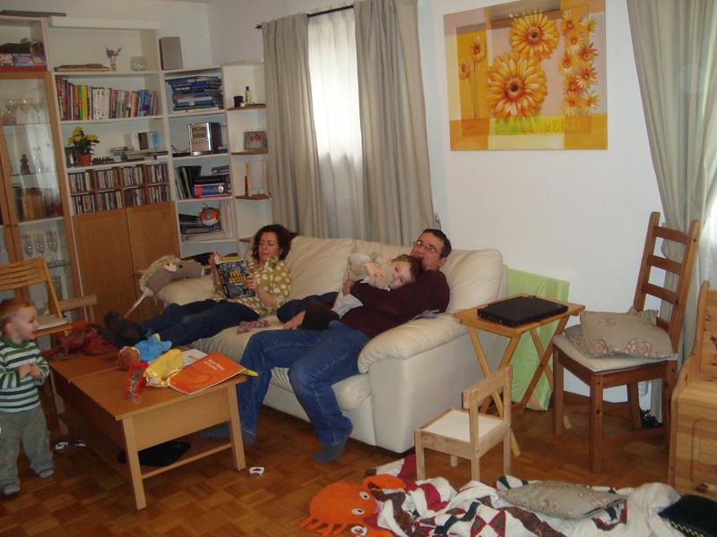 025 House Full of Fun